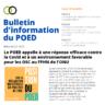 Bulletin d