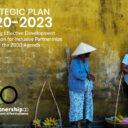 The CPDE Strategic Plan 2020-2023